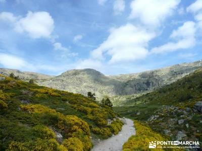 Lagunas de Pelañara-Peña Cítores- Guadarrama; viajes de montaña;senderismo y excursiones